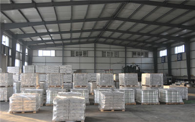 Hunan High Broad New Material Co.Ltd.