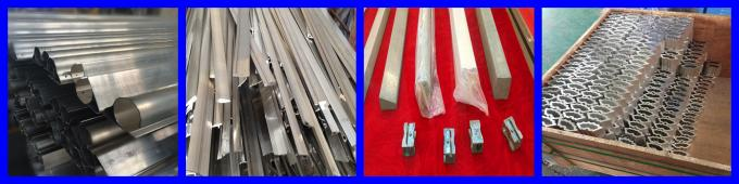 Extruded Magnesium tubes / pipes / rods