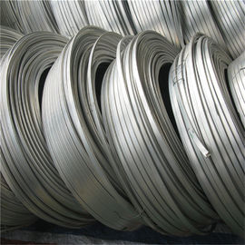 China Extruded Magnesium Ribbon Anodes distributor