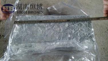 China Magnesium Manganese MgMn10% MgMn5% MgMn3% alloy ingot magnesium base master a distributor