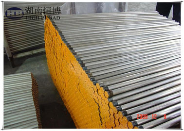 Extruded Magnesium Anode Bars