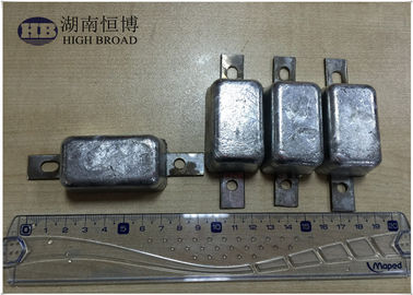 China Marine Zinc anodes distributor