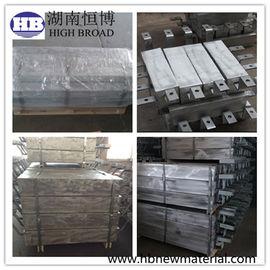 China Cathodic Protection  A Solution for Accelerated Low Water Corrosion of Steel Piles in Ports and Harbour distributor
