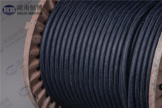 China MMO Wire Flexible Anode For Impressed Current Cathodic Protection distributor