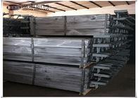 Aluminum Sacrificial Anode for offshore / onshore engineering project